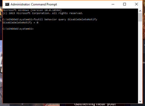 Administrator_ Command Prompt